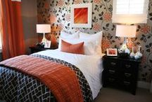 Custom Wallpaper / The Painting Craftsmen specializes in custom wallpaper application and removal.
