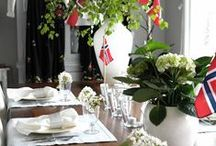 17. mai i Norge / Norges nasjonaldag