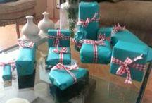 Empaquetado de regalo