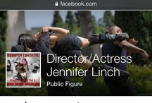 Director actress Jennifer linch