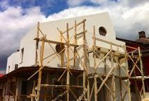 Casa cu Cires / Proiect si realizare Casa cu CIRES din Popesti Leordeni Ilfov Bucuresti Romania