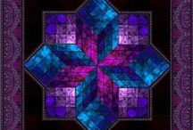 Cool Quilts and Sewing