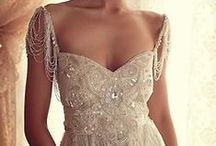 Wedding styles and dresses