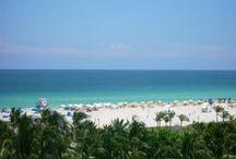 Going to Miami