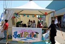 Splash - Un mare di meraviglie / Sail Praid 2014 - porto di cagliari