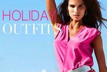 Summer 15' | HOLIDAY OUTFITS ☼ / #madeleinefashion