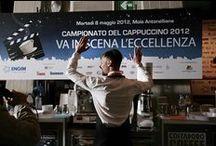 Facce da ENGIM / L'ENGIM Torino progetta e realizza attività di formazione e di orientamento professionale finanziate dalla Regione Piemonte, dalla Provincia di Torino, dal Ministero del Lavoro, dal Fondo Sociale Europeo. Organizza inoltre, su richiesta di aziende, enti, associazioni locali e privati, corsi di aggiornamento, riqualificazione, formazione continua.