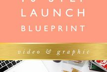 - business launching // portable income toolkit - / Successful business launch guides and insights for #portableincome entrepreneurs.