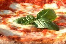I love pizza! <3 / La pizza è passione, amore, unicità.