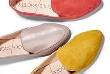 Shoes / Shoes for the Konenkii woman whose high heels may be a thing of the past!