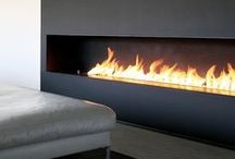 Modern Fireplaces / Modern Fireplaces that we just feel are the best