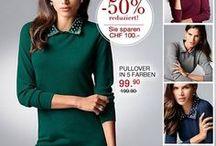 | WINTER-SALE-Modelle bis zu -50% reduziert!