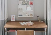 Avery's Desk Design Ideas