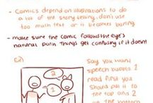 Comic Tutorial