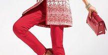 """POWER OF RED 2018 / Wir sehen rot! Entdecken Sie die """"Power of Red"""" in der neuen Frühjahr/Sommer Auswahl im Madeleine Shop!"""