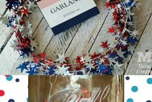 Holiday Ideas / Ideas for every holiday! Activities, decorations, and celebration tips for every occasion.