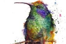 Arte  / El arte es la expresión del alma que desea ser escuchada.