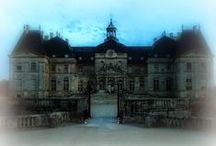 """Passions pour les Châteaux   """"French Castles"""""""