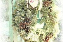 Passions pour Noël / Noël est une jolie période éphémère mais si magique....
