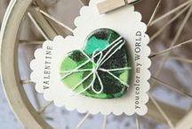 Passions pour la St Valentin / Love is True....