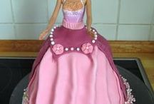 Barbie Birthday / Daugther wishes the Barbie theme for her 6th birthday...