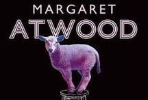 Margaret Atwood Covers