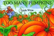 Fall and Halloween Books