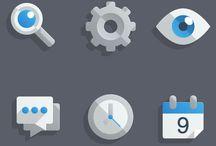 Icons/Elements