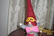 Elf on the shelf / What to do with Elf on the shelf!