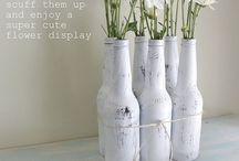 DIY & Crafty Ideas