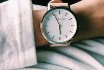 Perfect Timing / Gorgeous watches for gorgeous us!