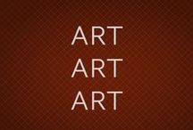 ART ART ART / Artista que me gustan. Artists I like, what I find around the web.