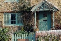 Passion pour les cottages