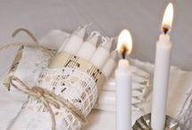 Passion pour les bougies