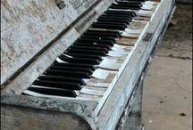 Passion pour le piano