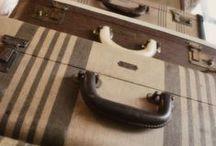 Passion pour les valises...suitcases