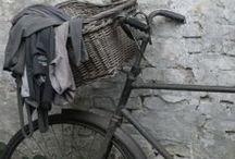 Passion pour les bicyclettes