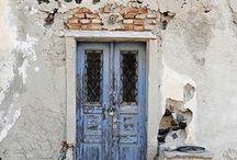 Passion pour les portes