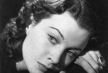 Passion pour Vivien Leigh...