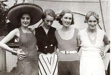 """Passion pour un """"dress code Vintage"""""""