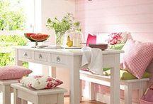 yemek odası & mutfak dekorasyonu