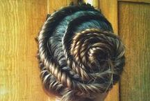 Hairbook