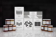 GOP WHITE LABEL / Geometry of Pasta White Label