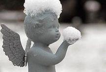 Passion pour les Anges...