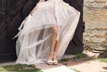 Wedding: Dress / by Paula Elliston