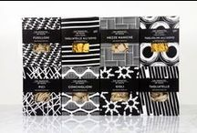 GOP BLACK LABEL / Our pasta is handcrafted by a small artisan producer using durum wheat from their wheatfields in the Val d'Orcia, a UNESCO world heritage site. They use only the purest water from the Mount Amiata spring 1000m above sea level. Our pasta shapes are drawn through traditional bronze dies and are dried slowly. This creates a rough surface for a better texture and quality and allows sauces to adhere better to the pasta.