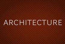 ARCHITECTURE / Fotografías de espacios arquitectónicos. Arquitectura de interior y exterior.