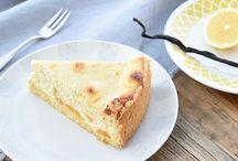 Kuchen * Cake * backen / Cake lover - ein Stück Kuchen geht immer!