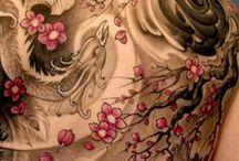 tatouage jap