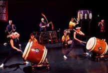 "Taiko concerts / Taikoza, the masterful Japanese Taiko Drummers are celebrating their new CD: ""Voice of the Earth"" with two amazing concerts of high-energy Taiko drumming. Taikoza blends traditional and original Japanese tunes featuring bamboo flutes with ancestral Taiko drums.   Saturday Sept. 26th  at 8 PM Sunday Sept. 27th at 3PM  Manhattan Movement and Arts Center, 248 West 60th St Tickets: $35.00 (member/senior/stud. $25) at Box Office, (877) 987-6487 go to Taikoza.com for  tickets.   Train: 59th Street"
